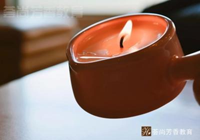 精油按摩蜡烛DIY|冬日暖心微课