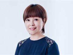 IFA讲师Jojo洪雅秋