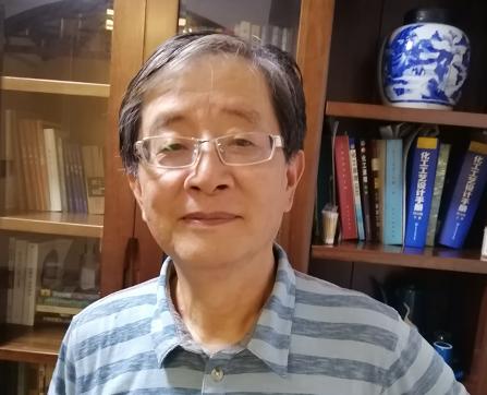 工艺装备专家王渭川