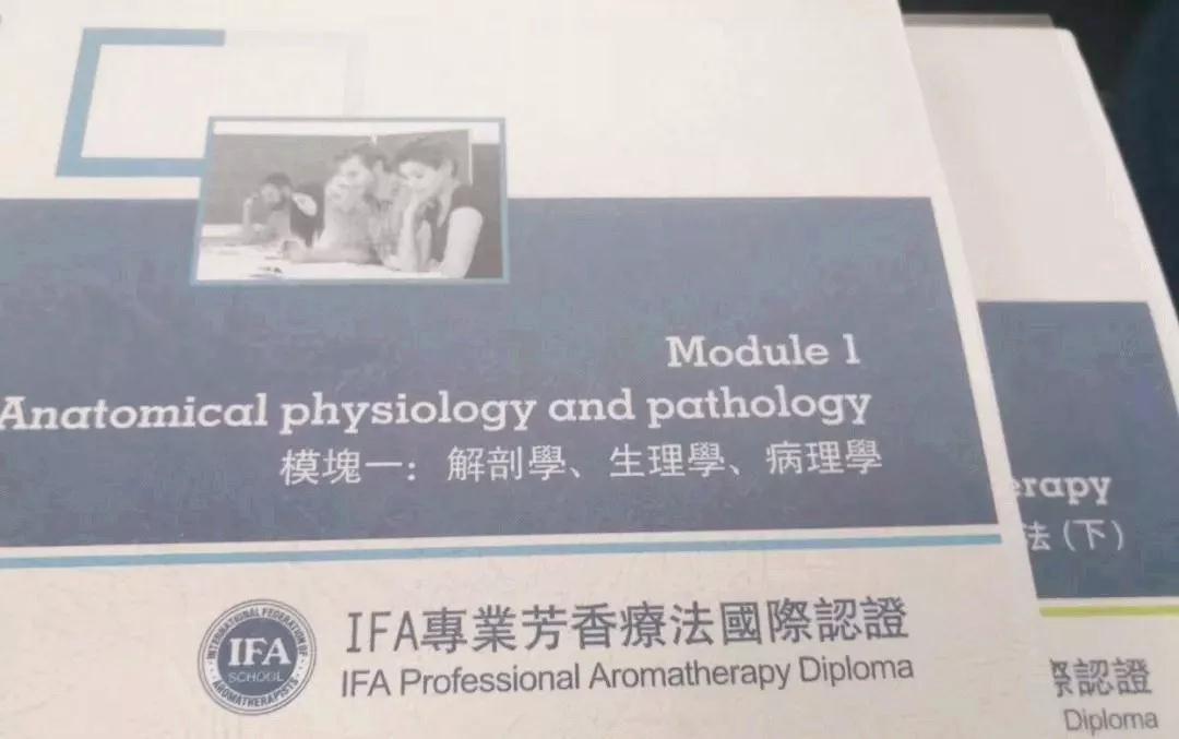 IFA课程
