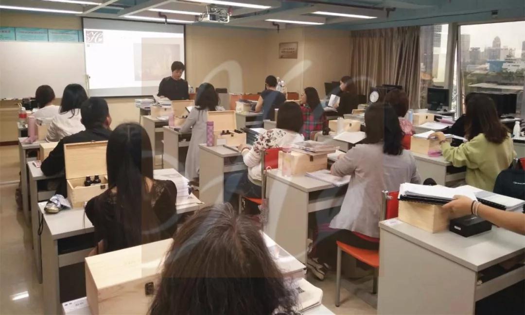 广州荟尚IFA芳香权威培训机构