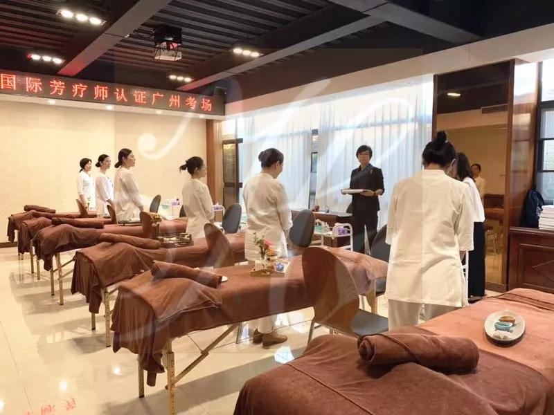 广州荟尚IFA培训机构